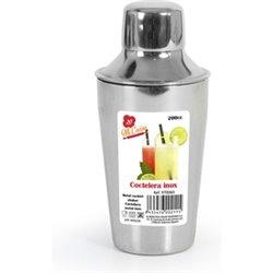 COCTELERA INOX 200cc MI COCINA